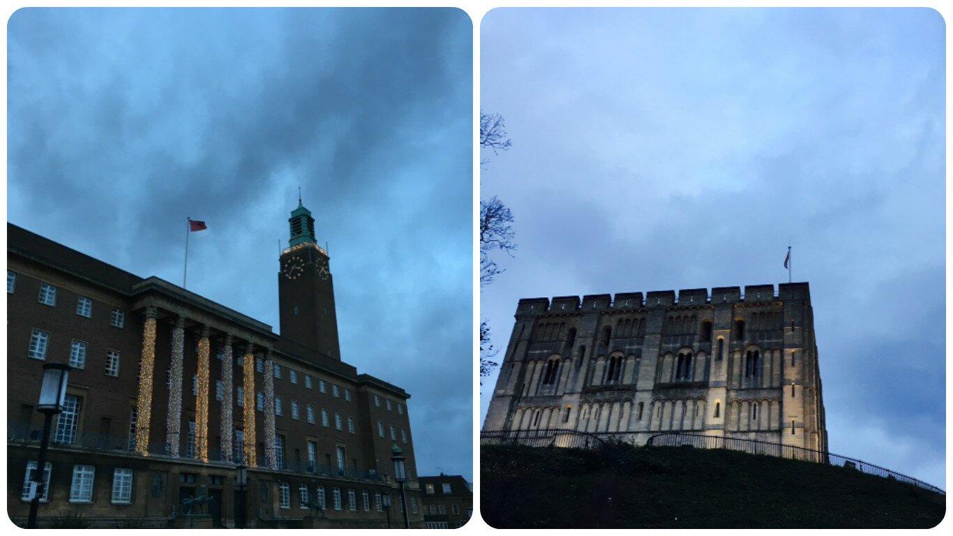 Norwich landmark