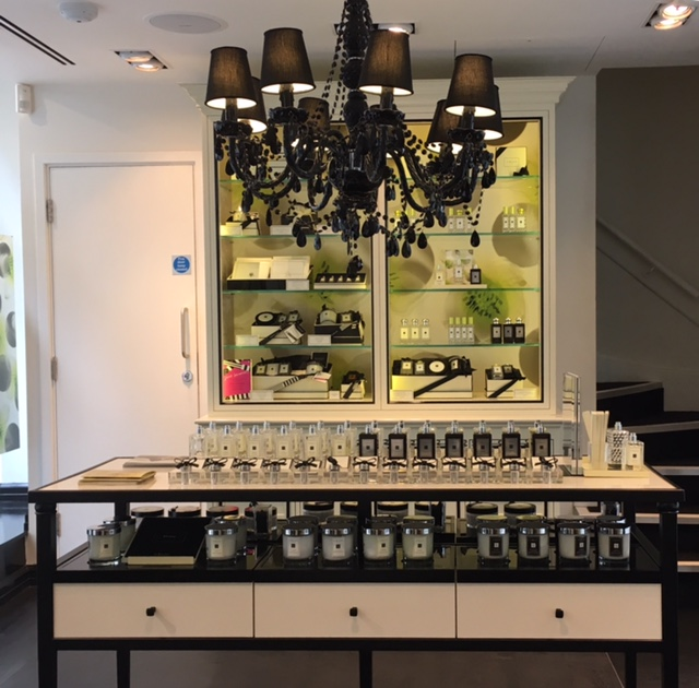 Jo Malone Experience #BEDM 8