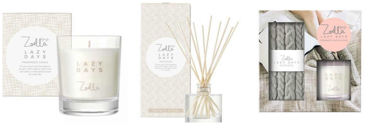 Zoella Lifestyle Collection