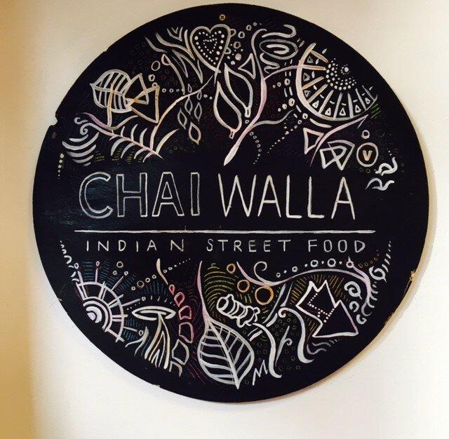 Chai Walla – Indian Street Food