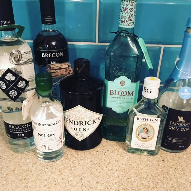 You Know You're a Gin Lover…