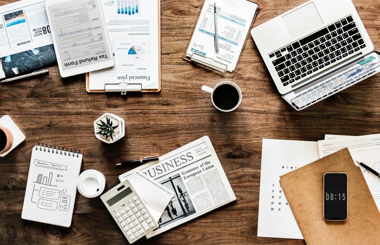A Self-Employed Life…even as a blogger