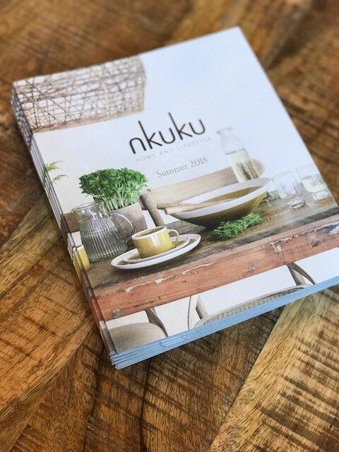 Discovering Nkuku