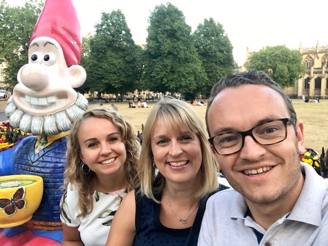 Gromit Unleashed 2!