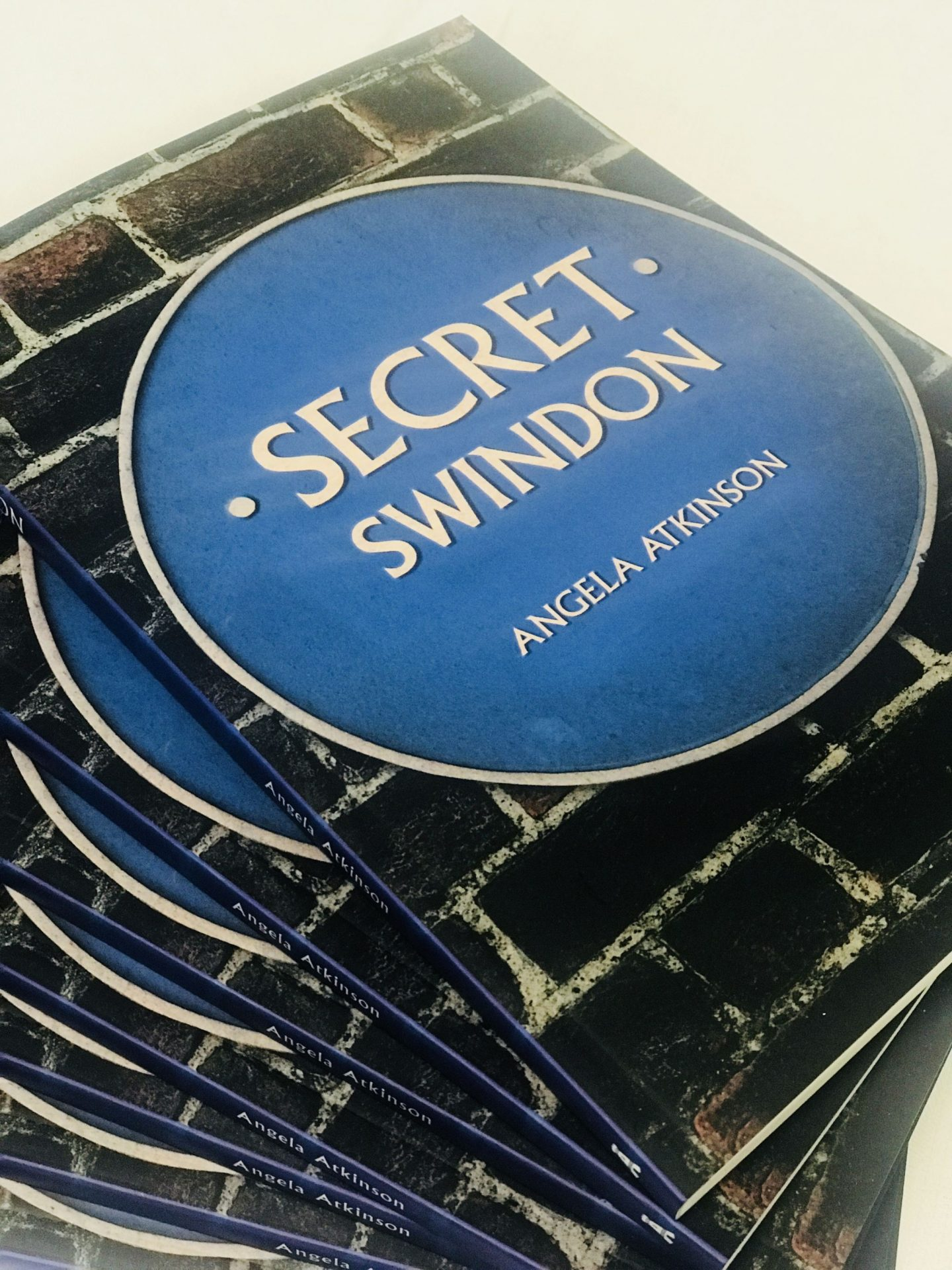 Secret Swindon