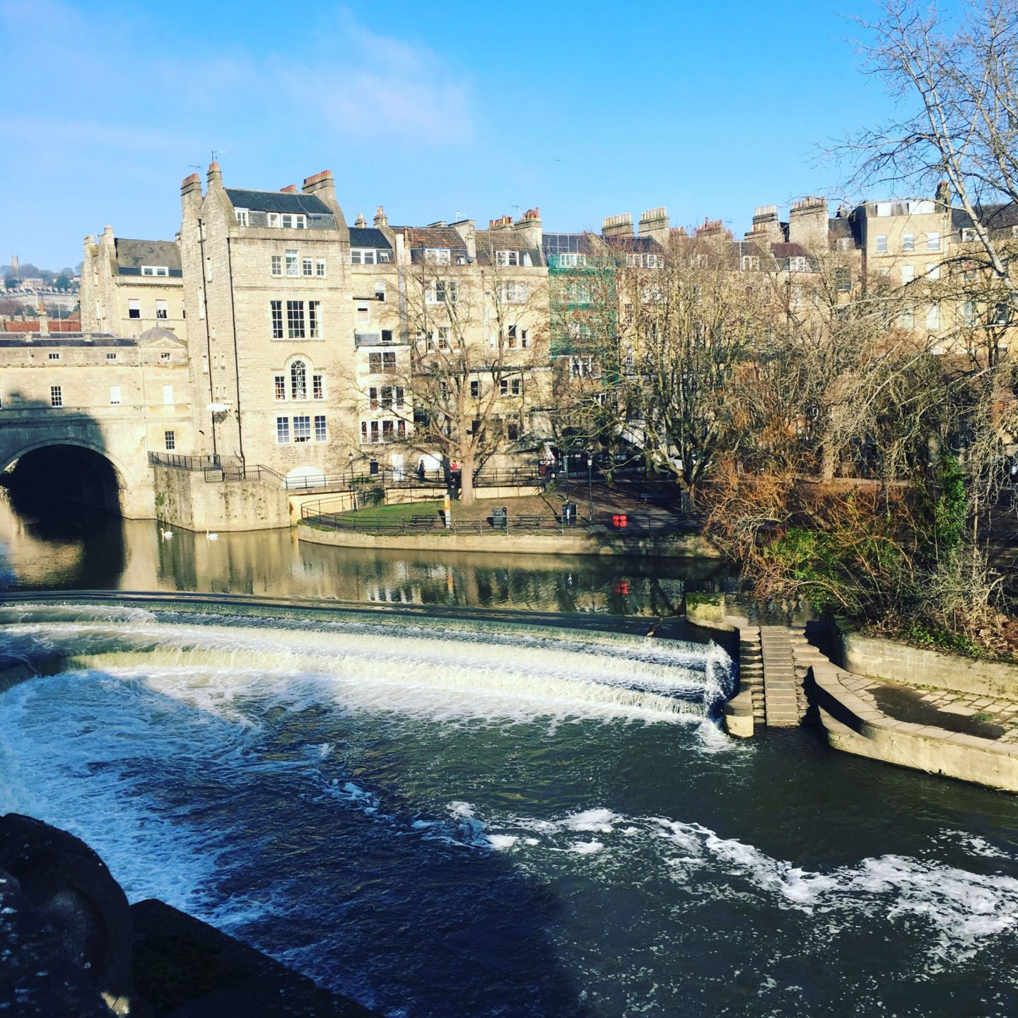 The Sights of Bath