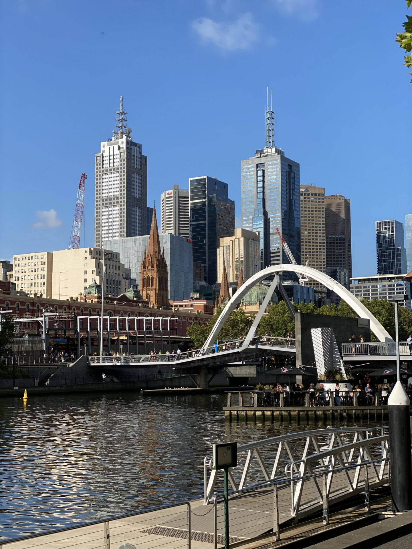How to spend 4 days in Melbourne